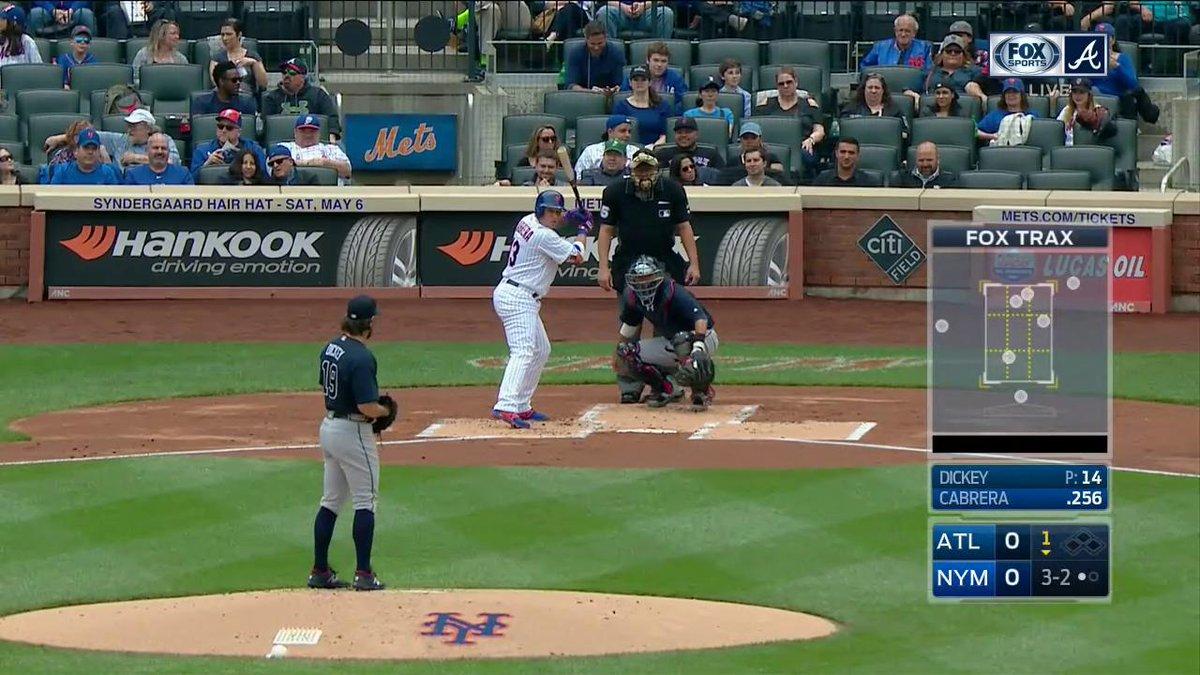 FRAME IT!  Watch Kurt Suzuki steal a strikeout for R.A. Dickey & t...
