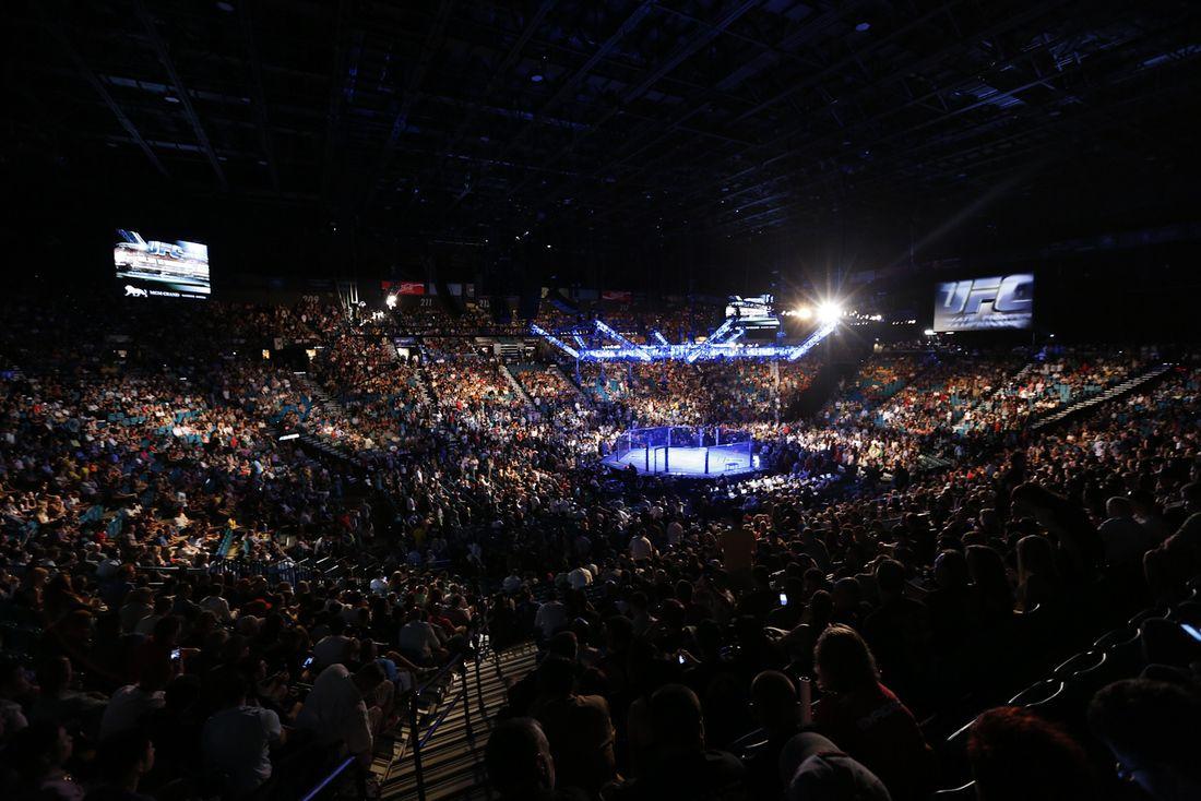 UFC 216 will be held in Edmonton (@davedoylemma) https://t.co/ckl4ZaOL...