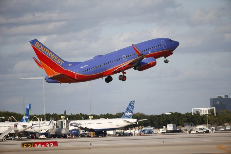 Southwest to stop overbooking flights. Will other airlines follow? @BJ...