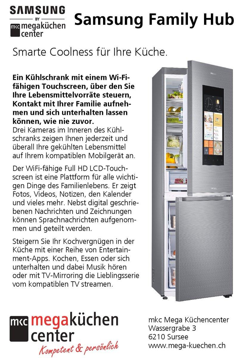 Mega Küchenmarkt Stuttgart: Newsletter