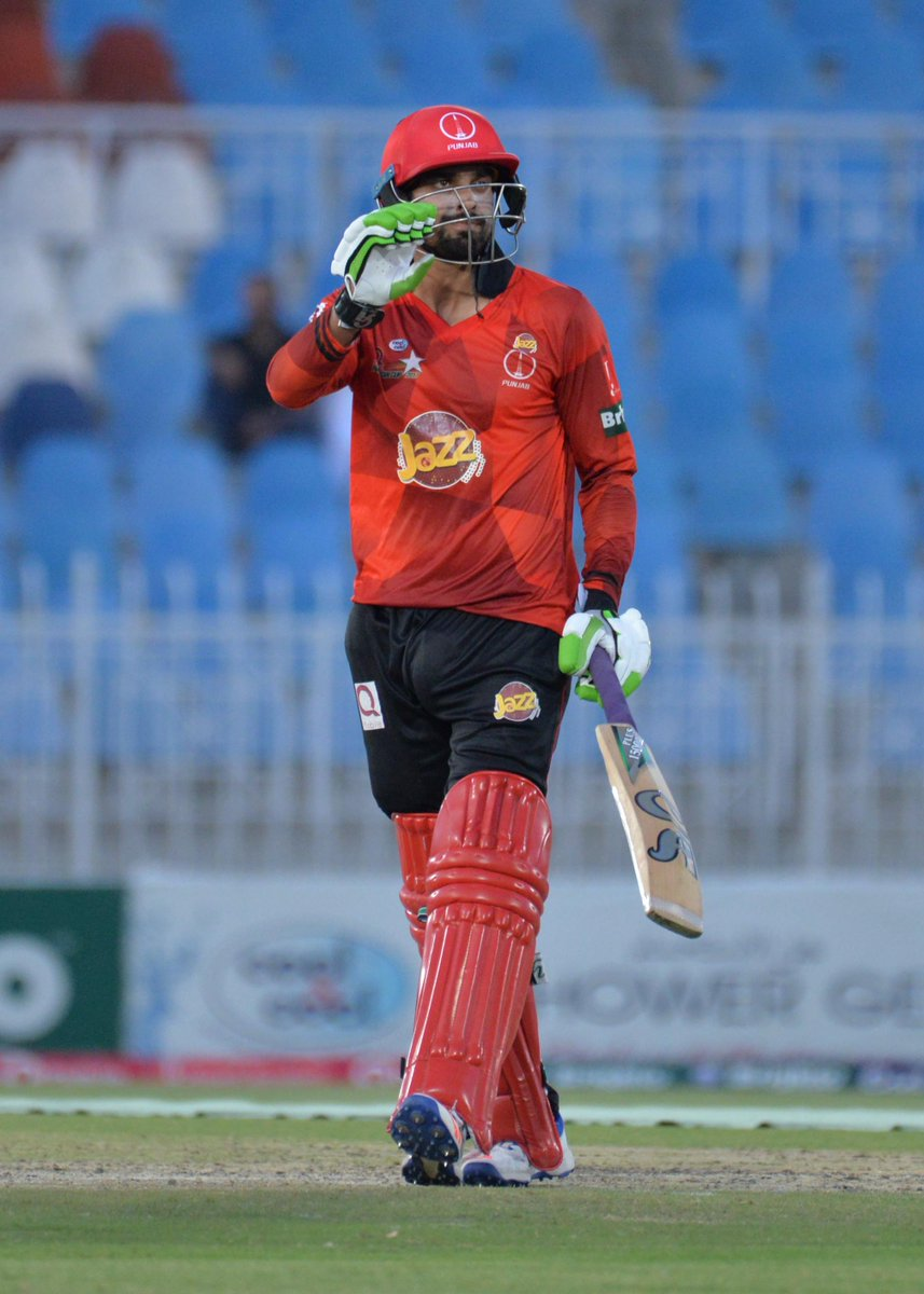 Punjab beat Sindh by 40 runs to knock them out of the Pakistan One Day Cup
