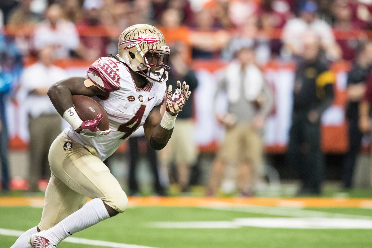 """To me, Dalvin Cook is a star.""   -Donovan McNabb  RT if you agree. ht..."