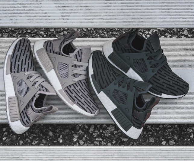 Grab The New Women's @adidas NMD XR1 PK Now:   https://t.co/Ey5G6uxZXv...