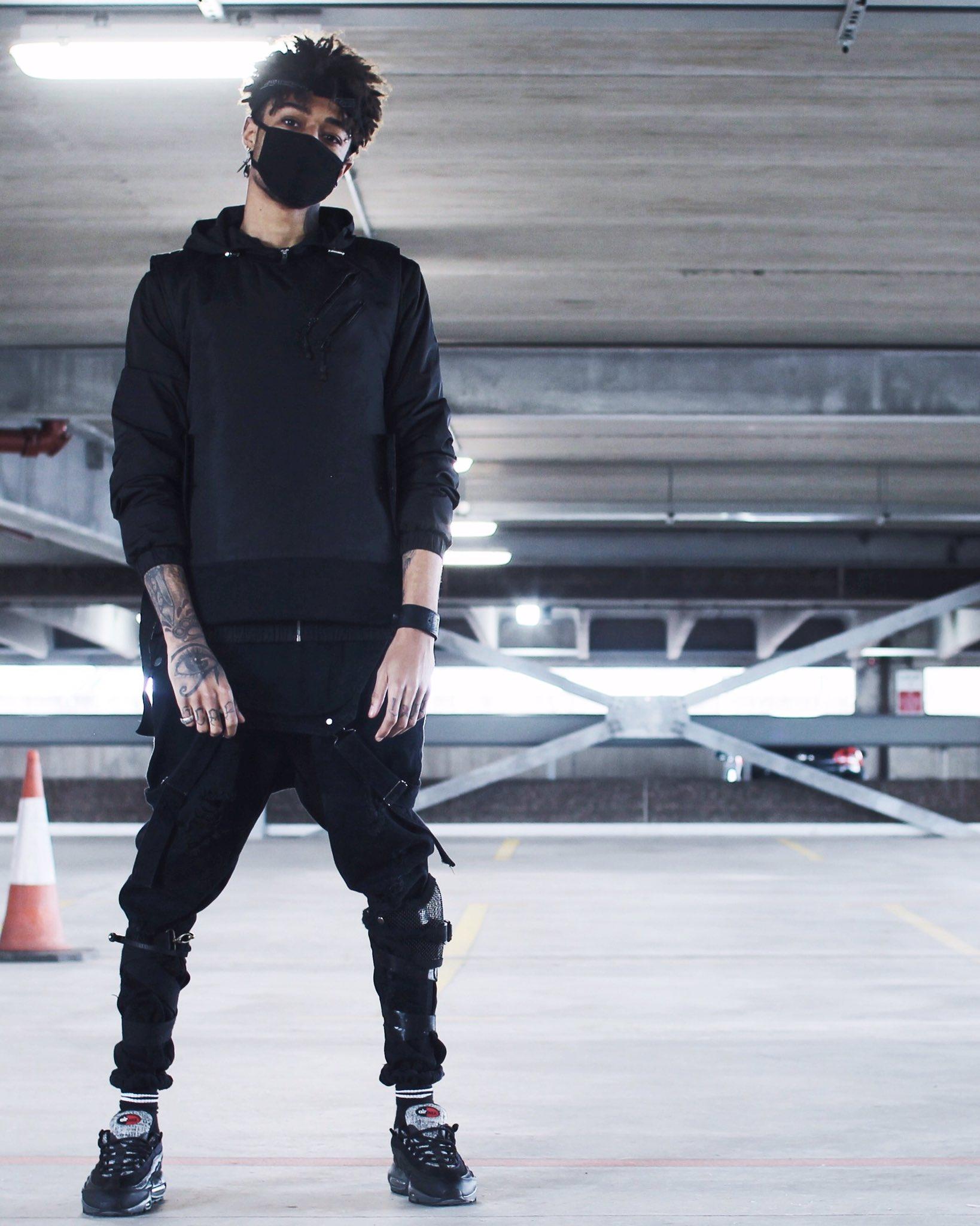 Hood Fashion Style