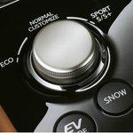 Distinctive. Luxurious. Hybrid. #LexusGS