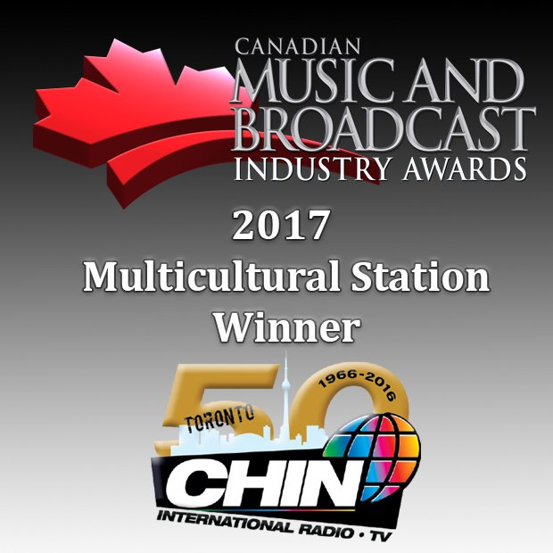 Thank you to @CMW_Week for awarding us with Multicultural Station of t...