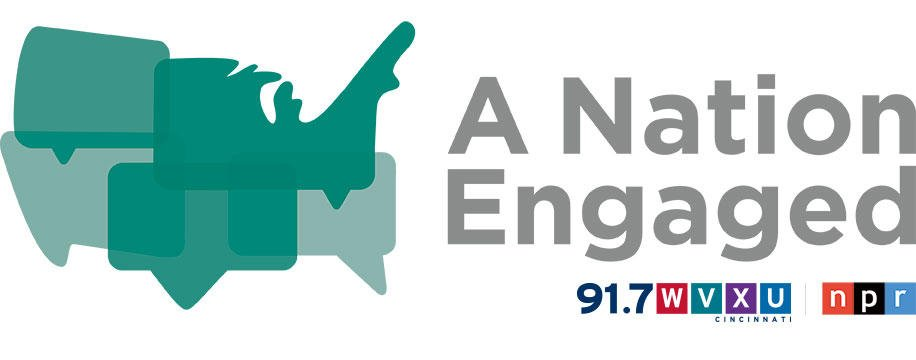 #anationengaged - new special from @OnPointRadio with @tomashbrooknpr coming Friday at 7pm on #917wvxu #885wmub   http:// wvxu.org/post/nation-en gaged#stream/0 &nbsp; … <br>http://pic.twitter.com/b0zMAAYppC