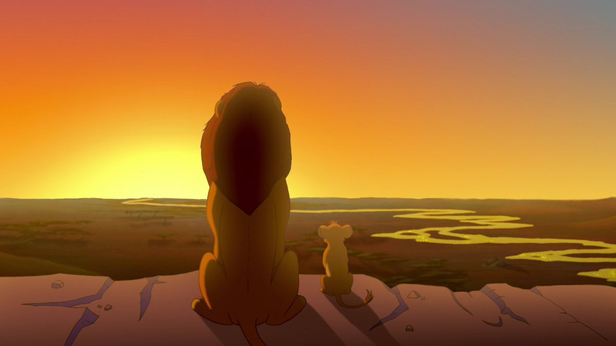 'Everything the light touches.' #TakeYourChildToWorkDay https://t.co/H...