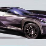Video: Designing the Lexus UX crossover concept: https://t.co/P3cIuBs0Hb