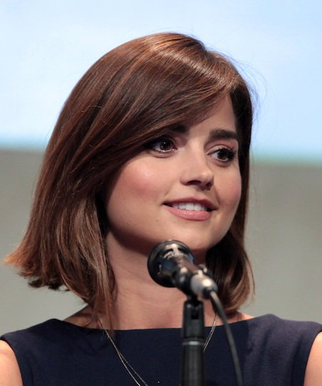Happy birthday to English actress, best known as on Doctor Who!