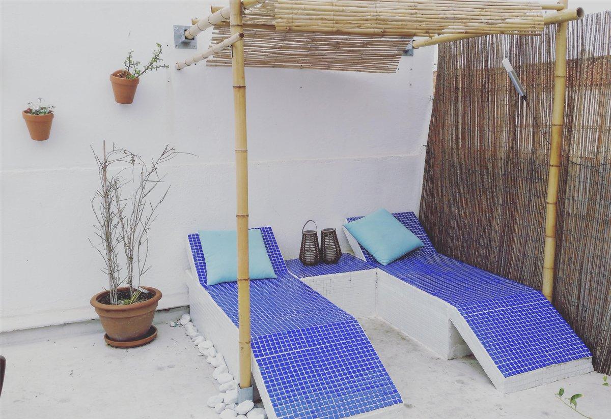 Myfavesblog On Twitter Casa Al Sur Terraza Hostel A