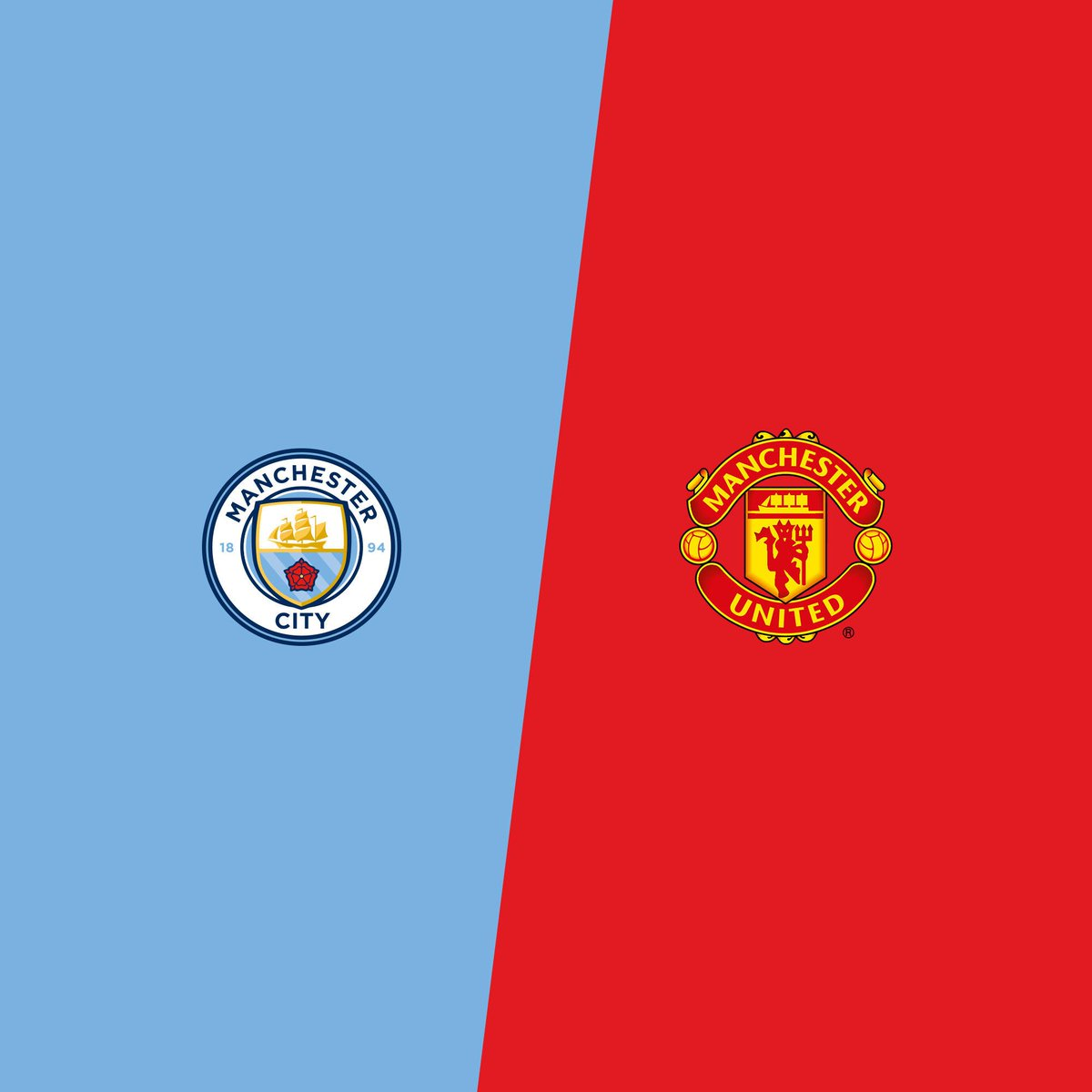 Not long now!  Read our preview of Manchester City v #MUFC: https://t....