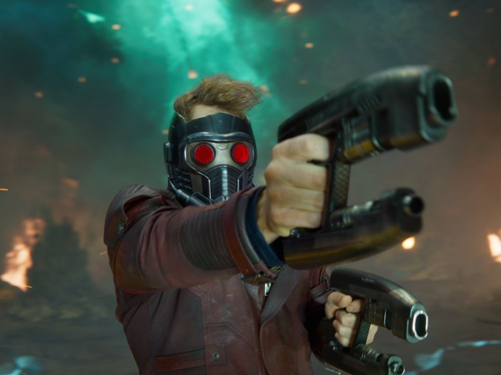 Five films to watch to get the most out of #GOTGVol2: https://t.co/SGq...