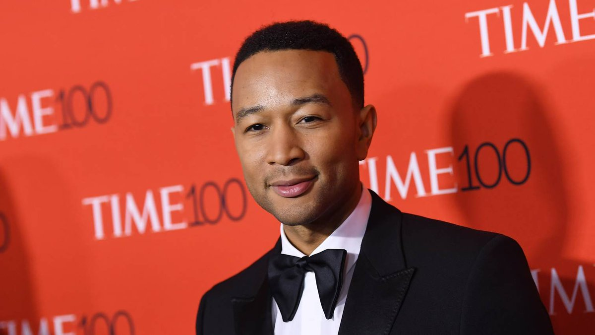 Baby Luna enthusiastically approves of John Legend's #Time100 cover: https://t.co/HoPcSGoT9w