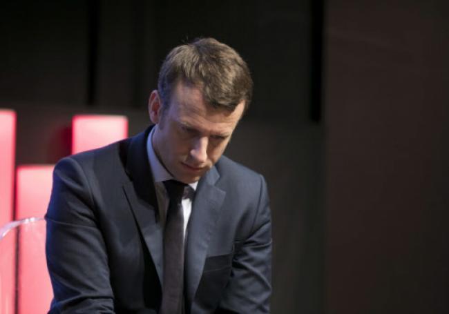Mohamed Saou : le scandale qui peut faire perdre Emmanuel Macron >> https://t.co/zvdQnNaWiq