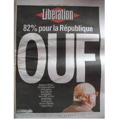 En 2002, Le Pen a été mis dehors, grâce à la réponse massive des Français. Non! #7MaiContreLePen