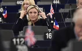 #7MaiContreLePen Combien de millions détourné ? 10~50 millions? Les Français voir la vérité !