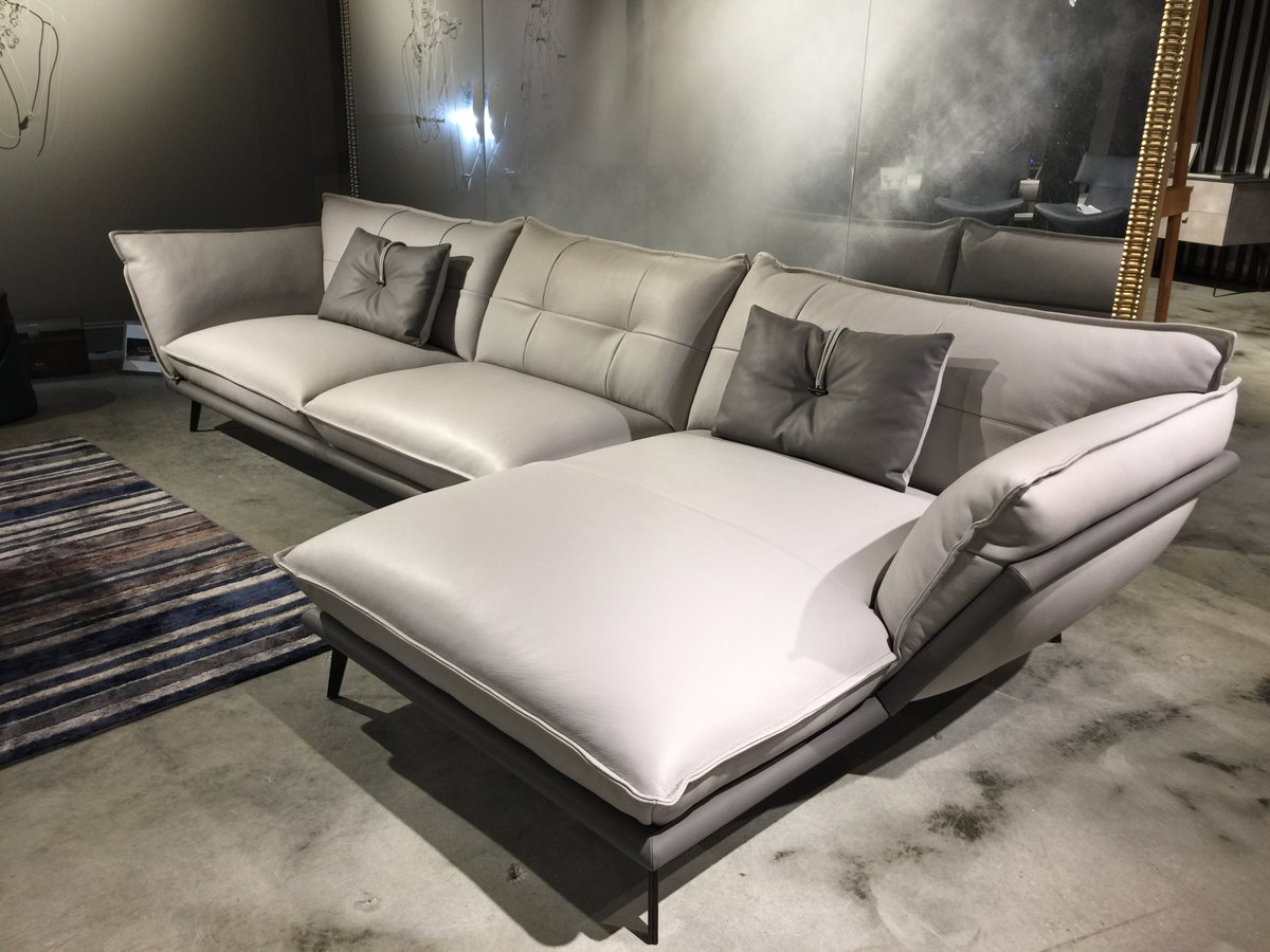 seymour furniture michael by in jane amini upholstered pearl youtube loft hollywood aico watch set bedroom