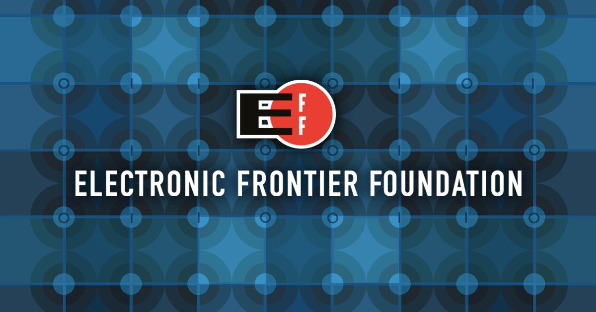 EFF Urges Further Reforms for California's Unfair Gang Databases dlvr.it/P0ZmDy #Tech #News
