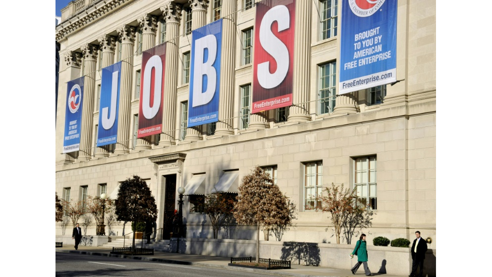 US jobless benefits claims rise in late April #News #Business #Singapore