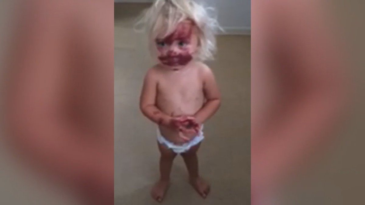#IfKidsWereInCharge the world would be a LOT messier... 😂 https://t.co...