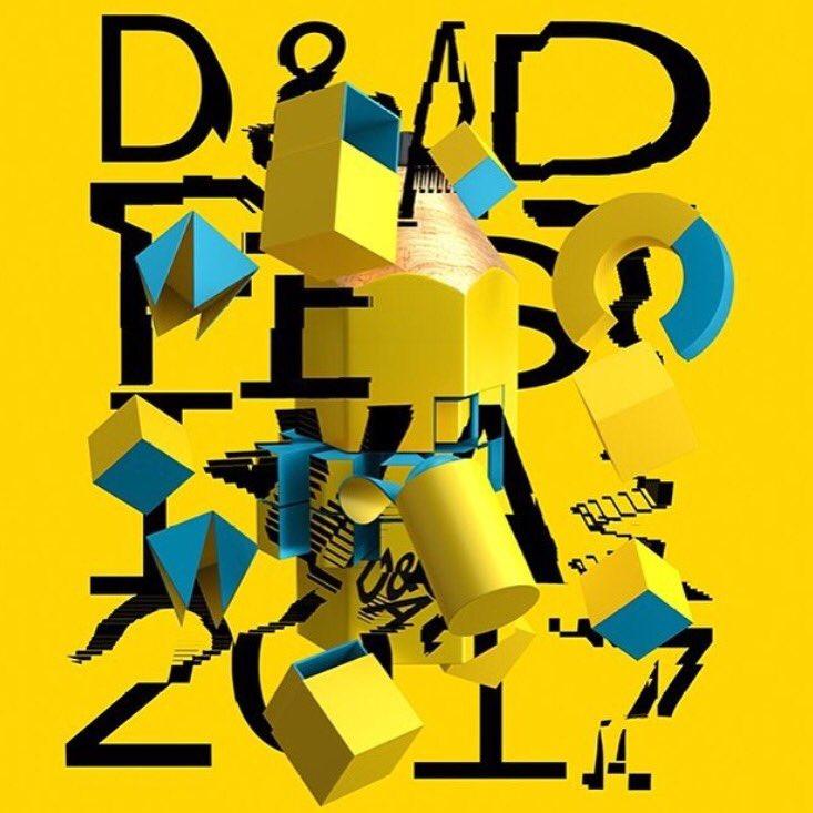 7hrs ahead of London following the @dandad festival / awards action + online judging @DandADNewBlood @Monotype brief. Inspiring. #dandad17 https://t.co/NbjV2MQfSk