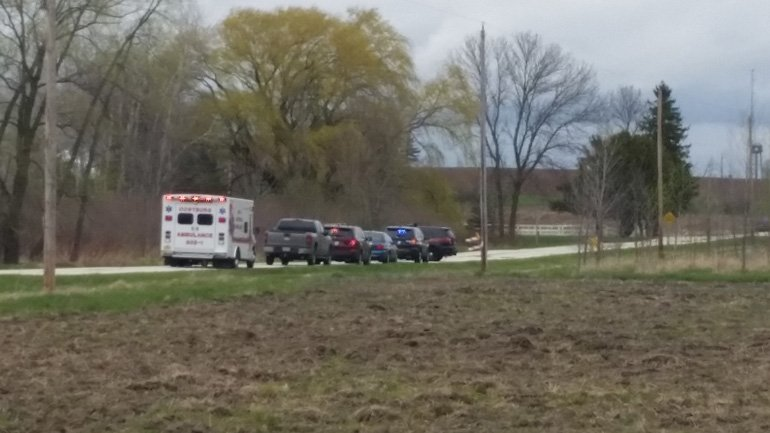 #BREAKING Sheboygan Co. Sheriff's Office at incident being described as 'extremely fluid' https://t.co/xxeHsNEimk