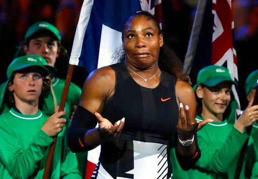 Oops! Serena Williams makes her pregnancy public by accident. Here's what happened>>https://t.co/yHIIx2xUUY
