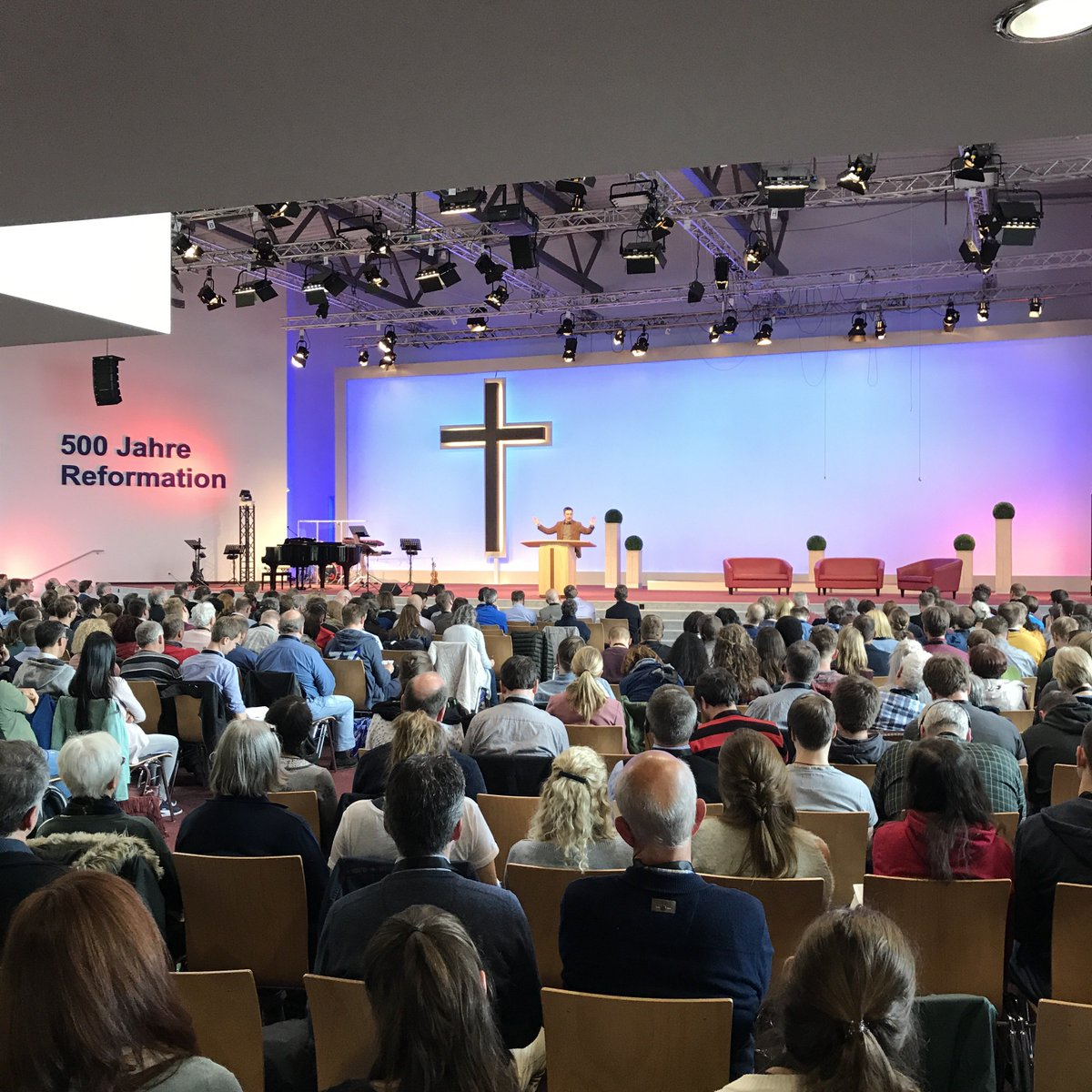 Albert Mohler on Twitter: So thankful to be at #