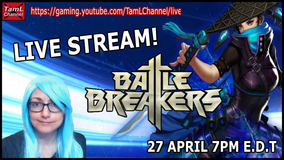 Battle Breakers (@Battlebreakers) | Twitter