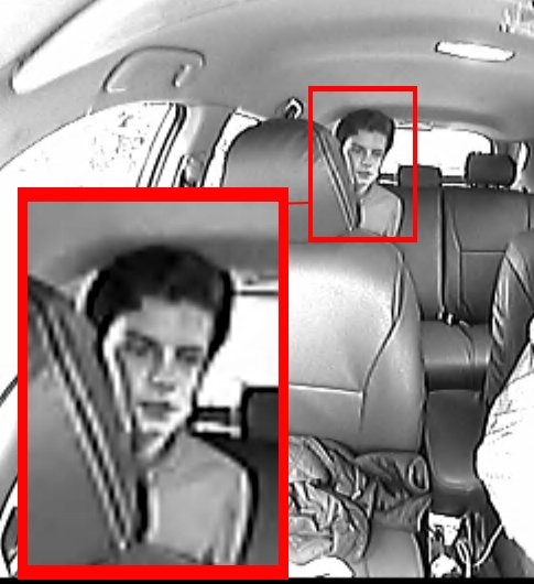 Photo of missing UBC student in taxi cab where he was last seen -  htt...