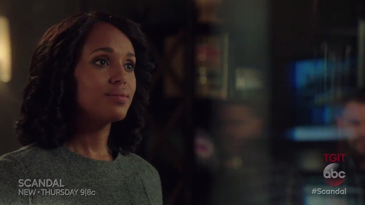 Peus is one enemy you don't want to mess with. #Scandal is twisty-craz...