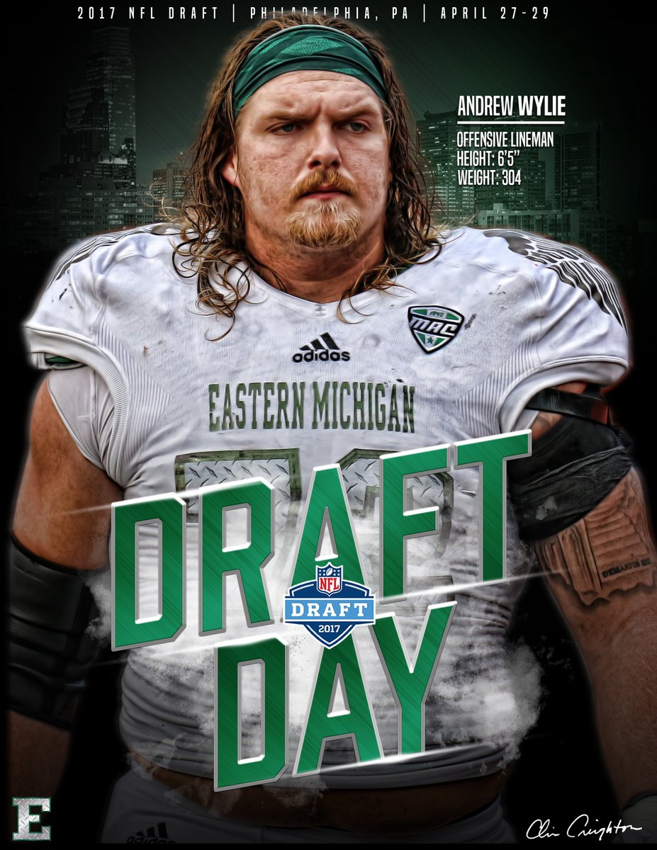 watch 01425 c9c4d Eastern Michigan Football on Twitter: