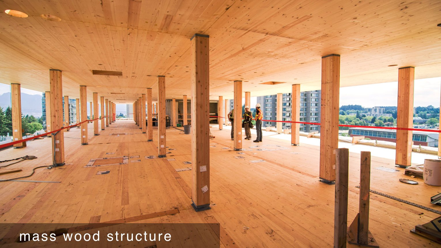 A3: #Masswood structures can be erected quickly, efficiently and economically #A17WoodChat https://t.co/LOmp5n5lRW