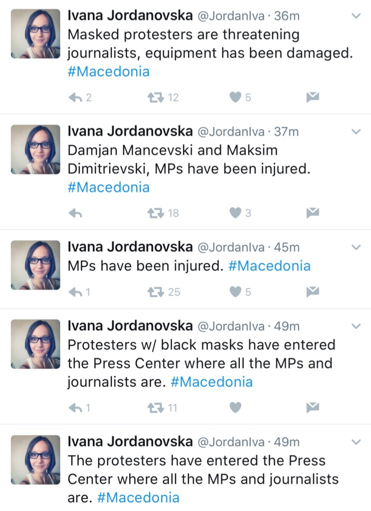 There's a kind of timeline of #Macedonia events being kept by @JordanI...