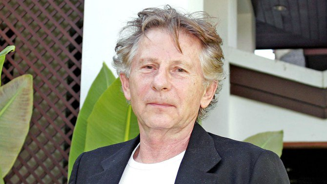 #Cannes added Roman Polanski's 'Based on a True Story' to its official...