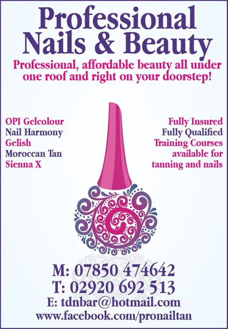 Professional Nails and Beauty