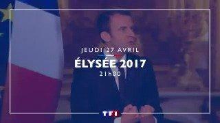 Je vous donne rendez-vous à 21h sur TF1. #Élysée2017 https://t.co/A9Uf...