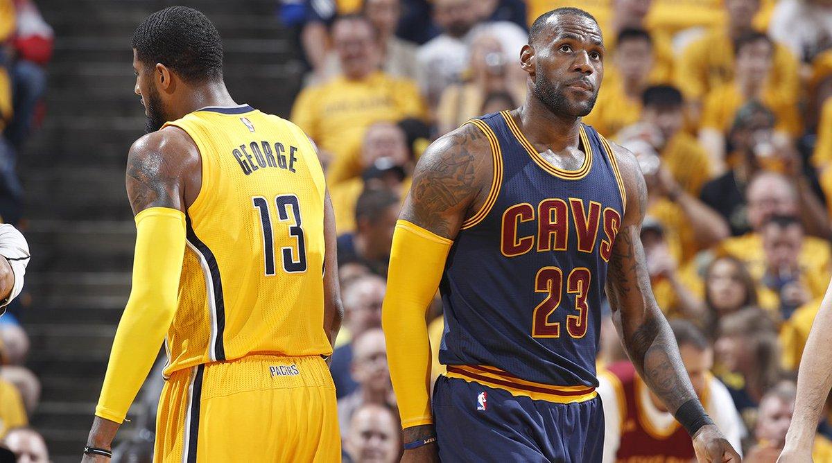 NBA playoff superlatives: Biggest surprise, worst meltdown, best highl...