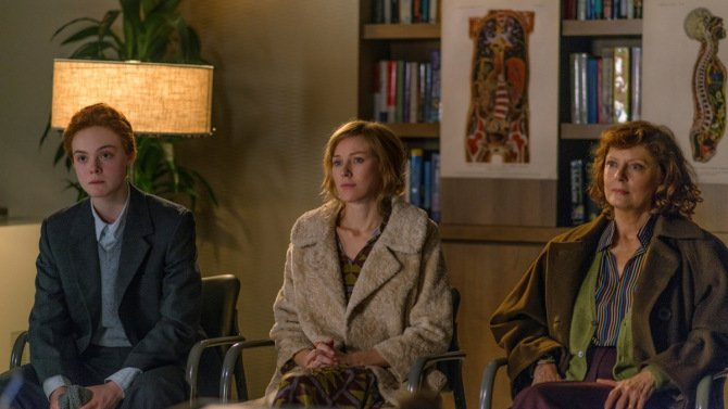 Weinstein Company, MPAA come to agreement on '3 Generations' PG-13 rat...