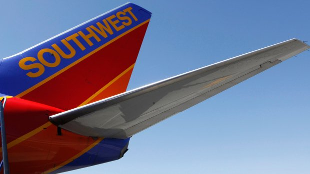 Southwest Airlines to end practice of overbooking flights https://t.co...