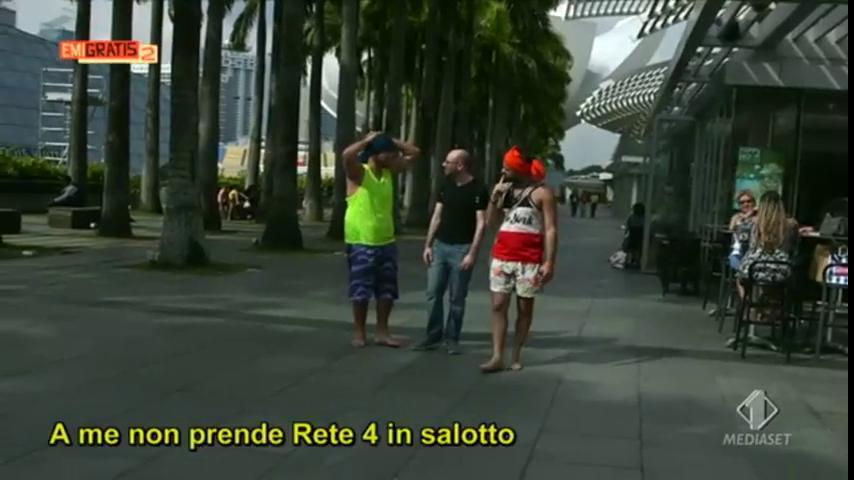 Ehm... @Rete4... @piodantini e @amedeogrieco hanno qualche problema co...