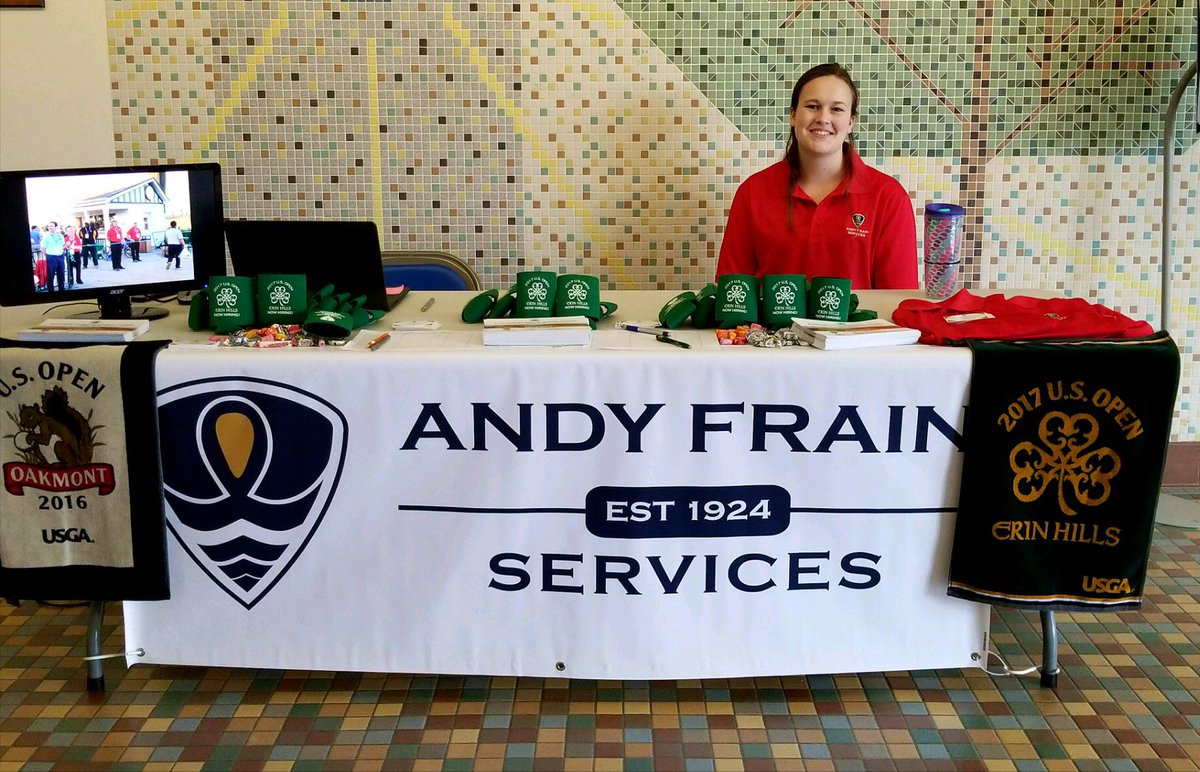 Andy Frain Services Picture