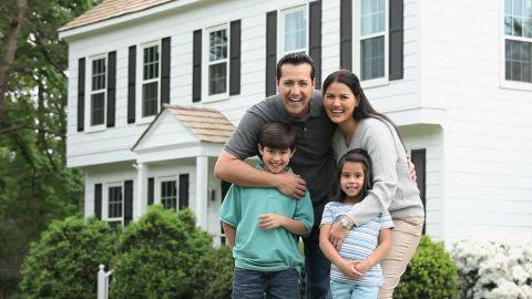 Mua bán nhà bằng giấy viết tay được công nhận