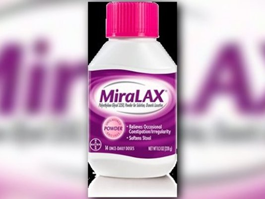 Tonight at 6, @13LauraGeller  looks into concerns over possible side effects of MiraLAX and how safe it is for kids https://t.co/SJTmE6OHjZ