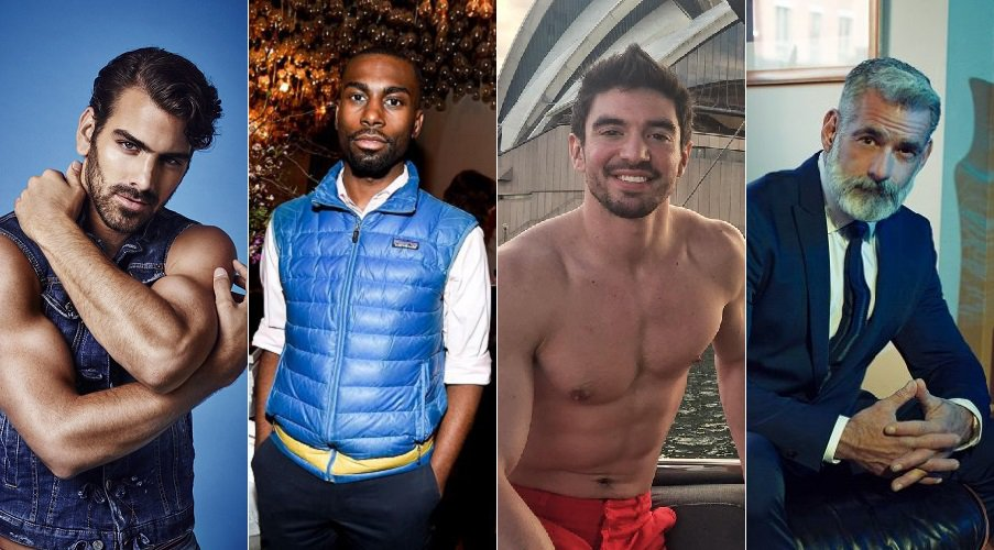 Revealed: Attitude's Top 20 Bachelors of the Year, with @blued:  https...