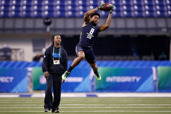 Cowboys reportedly still showing interest in Gareon Conley #NFLDraft h...
