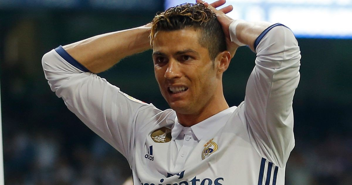 Cristiano Ronaldo, emergono messaggi e documenti riservati sull'accusa di stupro - https://t.co/ACk3Q4AXSN #blogsicilianotizie #todaysport
