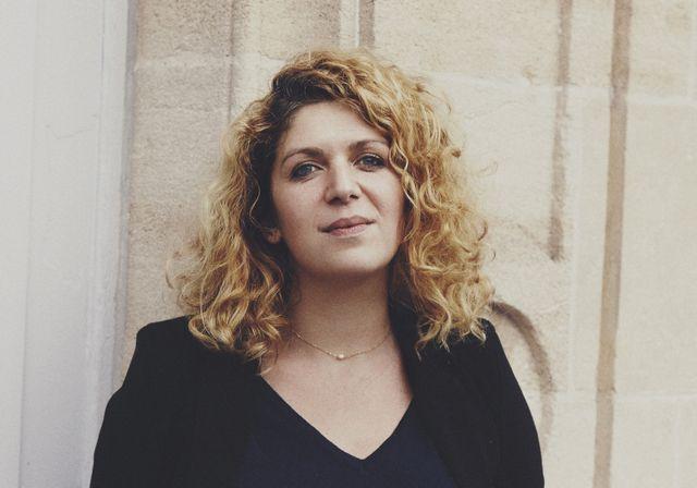 Baya Kasmi : ' La mélancolie c'est la face la plus belle de notre conscience....' https://t.co/VDebW69CU1 @evabester #RemedeALaMelancolie