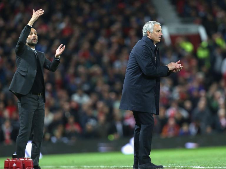 Guardiola e Mourinho non si fanno male, a reti bianche il derby di Manchester - https://t.co/szldEQOYIj #blogsicilianotizie #todaysport